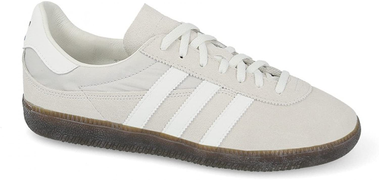 Adidas män GT Wensley SPZL (Beige    Clear bspringaaa  Off vit  Clear Granite)  ny notering