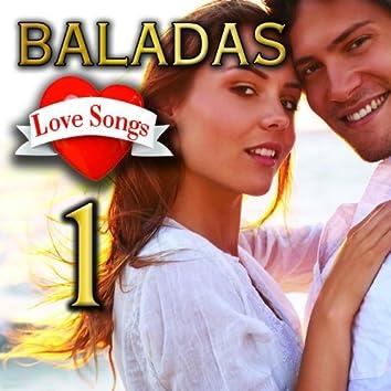Baladas Love Songs 1