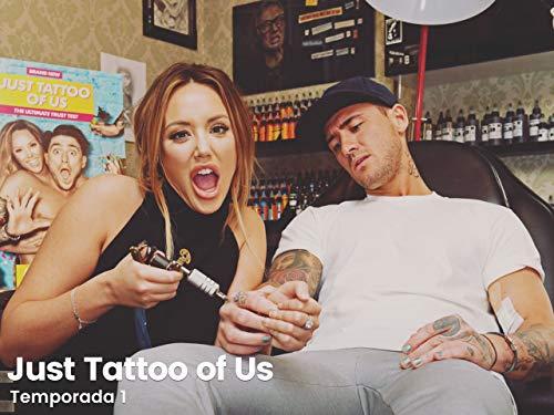 Just Tattoo of Us Temporada 1
