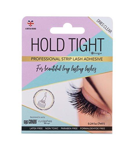 Hold Tight Eyelash Glue Colle à cils 7ml
