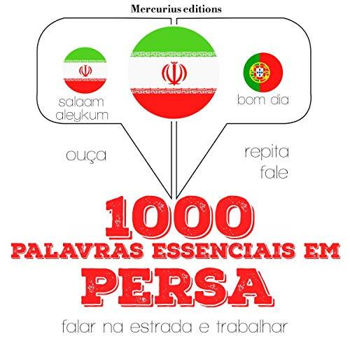 1000 palavras essenciais em persa cover art