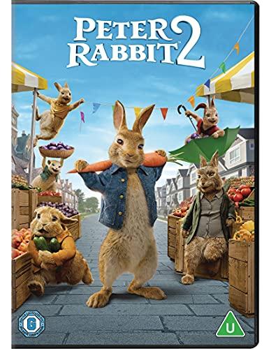 Peter Rabbit 2 [UK Import]