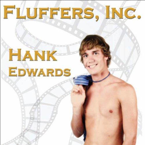 Fluffers, Inc. audiobook cover art