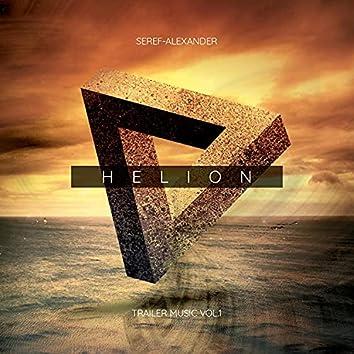 HELION, Vol. 1