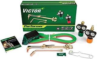 Victor 0384-2047 Performer AF Medium Duty Outfit 540/510LP