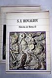 HISTORIA DE ROMA. TOMO II