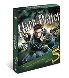 Harry Potter Y La Orden Del Fénix. Nueva Edición Con Libro [DVD]