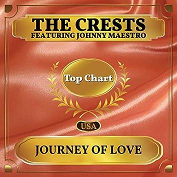 Journey of Love (Billboard Hot 100 - No 81)