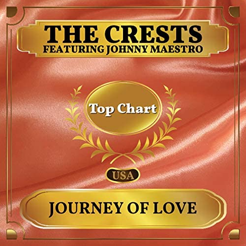 The Crests feat. Johnny Maestro