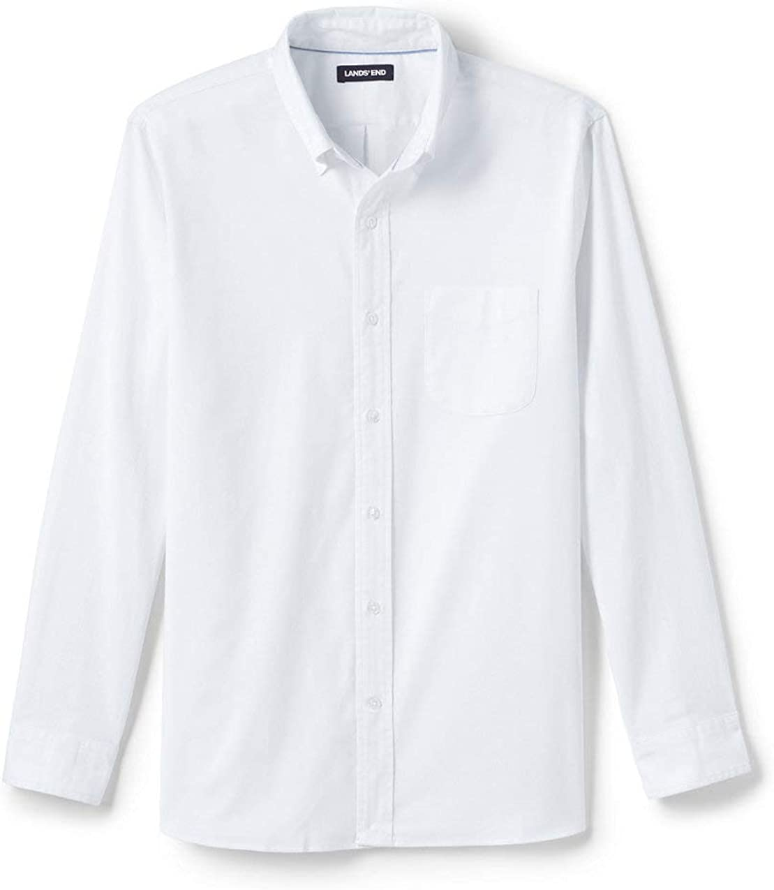 Lands' End Men's Tall Credence Traditional Limited price Rigger Comfort Fit Sail First