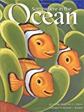 fish and ocean picture book preschool and kindergarten