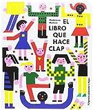El libro que hace clap: 14 (Fulgencio Pimentel e Hijos)