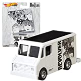 Hot Wheels Pop Culture The Beatles Premium Set | Vehículos Coche Mattel DLB45, Vehículo:Combat Medic