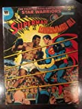 Superman contre Cassius Clay, Mohammed Ali (Collection Présence de l'avenir)
