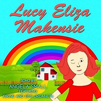 Lucy Eliza Makensie (feat. Kirine & Eimi Urdaneta)