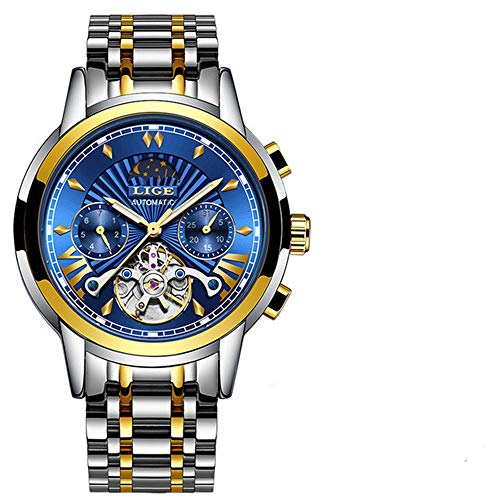Tienda Oficial Relojes para Hombre Relojes de Marca Reloj me