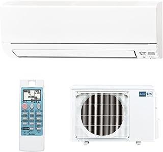 三菱 【エアコン】おもに14畳用 (冷房:11~17畳/暖房:11~14畳) GEシリーズ 電源200V (ピュアホワイト) MSZ-GE4018S-W