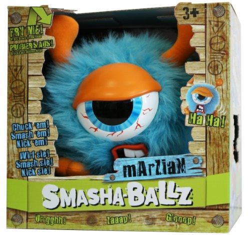 Smasha-Ballz 28122.8500 - Alien