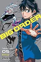 Big Order, Vol. 5 (Big Order, 5)