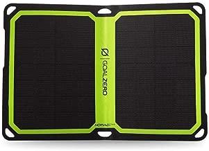 Goal Zero Nomad 7 Plus (V2) Solar Panel (Renewed)