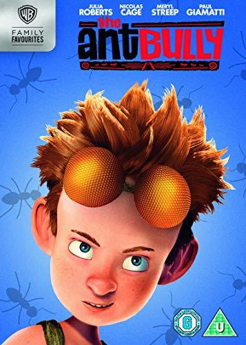 Ant Bully [Reino Unido] [DVD]