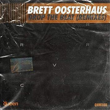 Drop the Beat (Remixes)