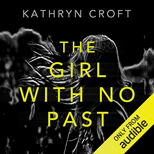 The Girl with No Past Titelbild