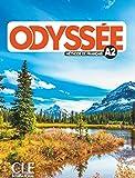 Odyssée - Niveau A2 - Livre de l'élève + Audio en ligne