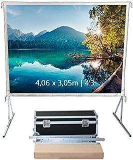 Taille 2 KIMEX 043-9902 Housse de transport pour /écran de projection tr/épied