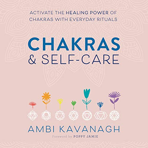 Chakras & Self-Care cover art