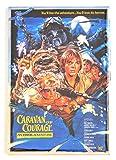 Star Wars: Ewok Adventure'Caravan of Courage' Fridge Magnet (2.5 x 3.5 inches) style A