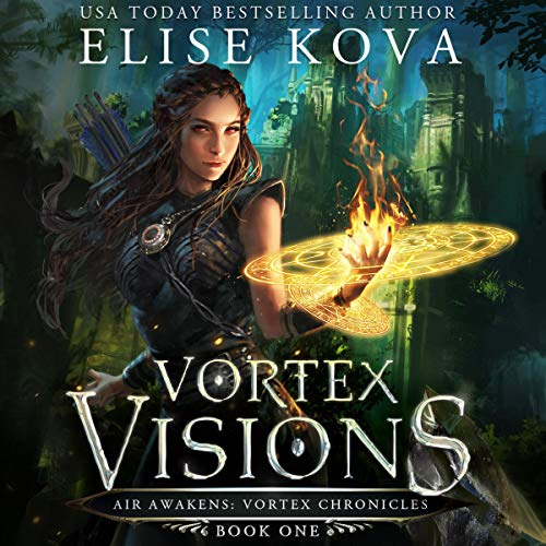 Vortex Visions cover art