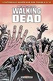 Walking Dead - Intégrale T09 à 12 (French Edition)