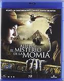 Adele y El Misterio de la Momia [Blu-ray]