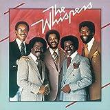 THE WHISPERS+4 (日本独自規格、最新リマスター、新規解説、歌詞、ボーナス・トラック付)
