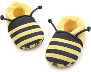 Best bumble bee baby shoes Reviews