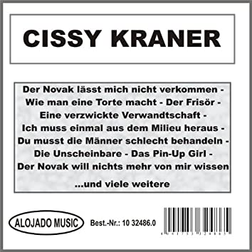 Cissy Kraner