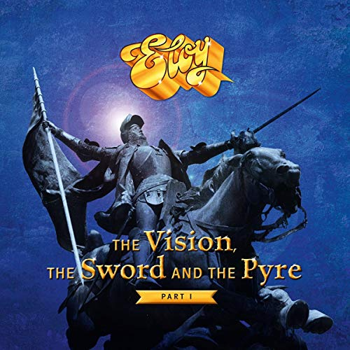 The Vision, The Sword And The Pyre [Vinilo]