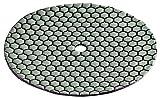 Flex - Dp 30 d225 seco diamante almohadilla abrasiva