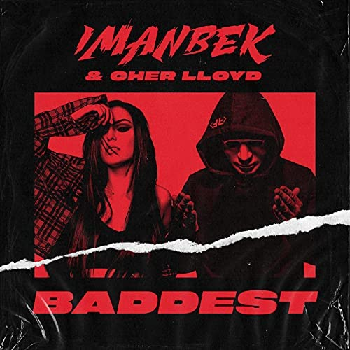 Imanbek & Cher Lloyd