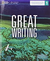 Great Writing 1 with Online Access Code