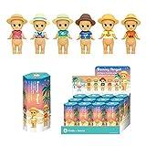 1 Sonny Angel mini figure - Summer series - Caribbean Sea Version (one piece)