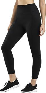 Lover-Beauty Women Neoprene Sauna Slimming Pants Sweat Body Shaper Weight Loss Hot Thermo Capri for Fat Burner Legging