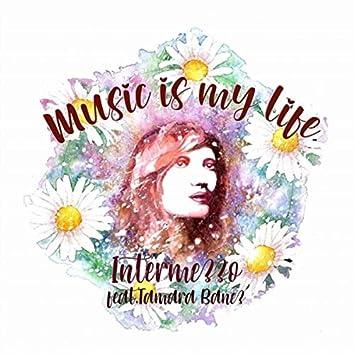 Music Is My Life (feat. Tamara Banez)