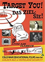 Target You!-Cold War Educational Films From the Go [DVD] [Import]