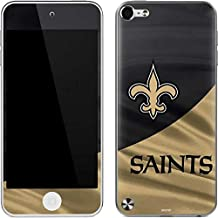 NFL New Orleans Saints iPod Touch (5th Gen&2012) Skin - New Orleans Saints Vinyl Decal Skin for Your iPod Touch (5th Gen&2012)