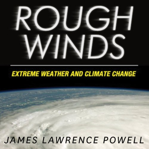 Rough Winds audiobook cover art