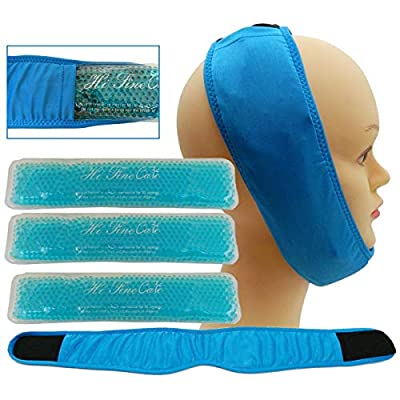 Face ice Pack for