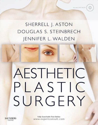 Aesthetic Plastic Surgery E-Book: Expert Consult: Online and Print (English Edition)