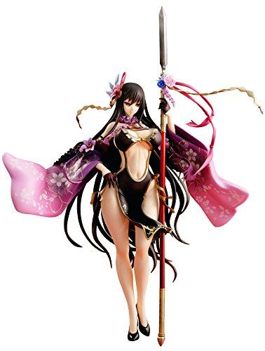 Samurai Princesse -MURAMASA- Matabei Goto 1/8 Scale Painted PVC Figure